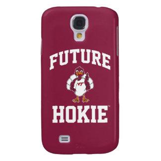Future Virginia Tech Hokie Samsung Galaxy S4 Cover