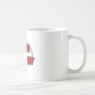 Future Virologist Coffee Mug