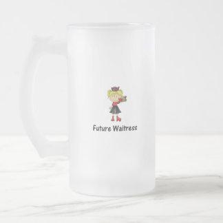 future waitress coffee mugs