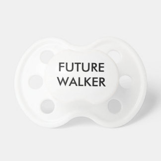 FUTURE WALKER Pacifer Pacifier