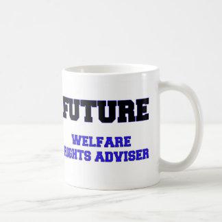 Future Welfare Rights Adviser Mug
