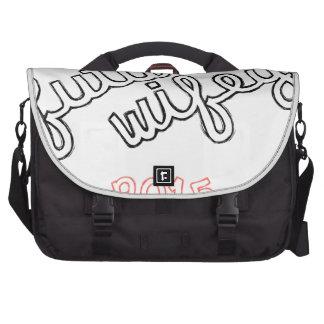 Future Wifey Laptop Bag