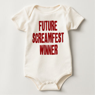 Future Winner 3 Bodysuit
