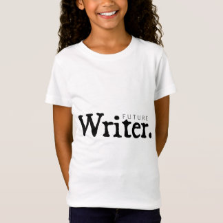 FUTURE Writer. T-Shirt