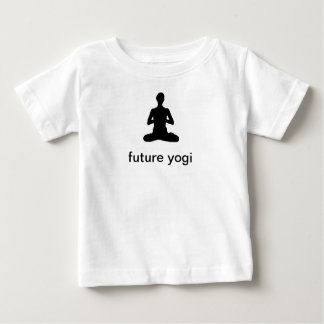 Future Yogi Collection Shirts