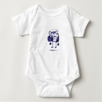 Future YoungArts Winner Photography Baby Bodysuit