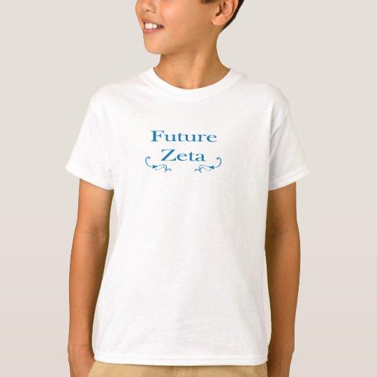 future zeta T-Shirt