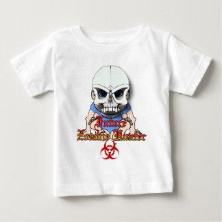 Future Zombie hunter Baby T-Shirt