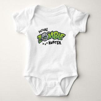Future Zombie Hunter Infant Creeper