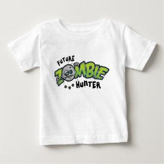 Future Zombie Hunter Infant T-Shirt