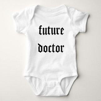 futuredoctor baby bodysuit