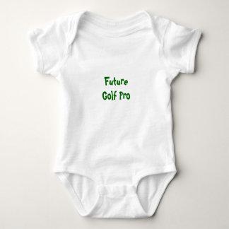 FutureGolf Pro Tees