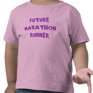 FUTUREMARATHONRUNNER TSHIRTS