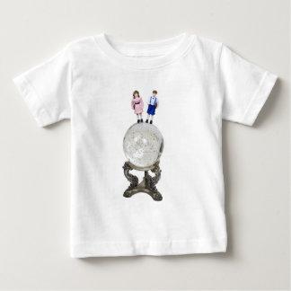 FutureOfEducation100309 Baby T-Shirt