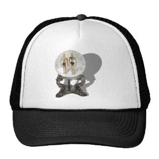 FutureOfHumanity062710Shadows Trucker Hat