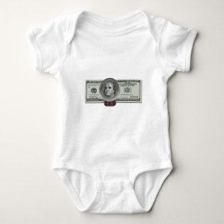 FutureOfInflation042911 Tee Shirt