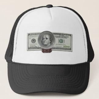 FutureOfInflation042911 Trucker Hat