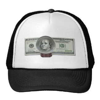 FutureOfInflation042911 Trucker Hat
