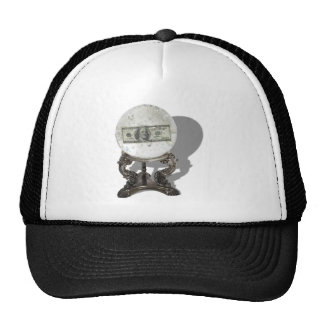 FutureOfMoney061210Shadows Trucker Hat