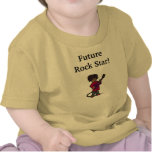 FutureRock Star! Shirts