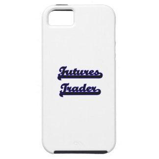 Futures Trader Classic Job Design iPhone 5 Cases