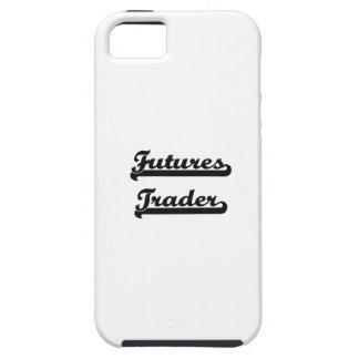 Futures Trader Classic Job Design iPhone 5 Covers