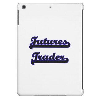 Futures Trader Classic Job Design iPad Air Case