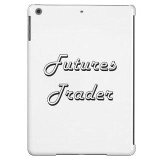 Futures Trader Classic Job Design iPad Air Cases
