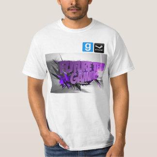 FutureTech Gaming T-Shirt