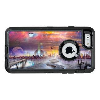 FutureVision iPhone 6/6s Defender Series Case