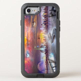 FutureVision iPhone 6/6s Defender Series OtterBox Defender iPhone 7 Case