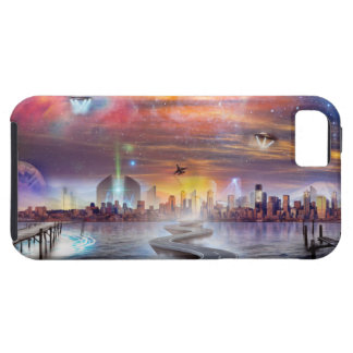 FutureVision iPhone SE + iPhone 5/5S iPhone SE/5/5s Case