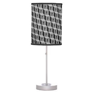 FUTURISMO TABLE LAMP