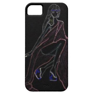 futurist iPhone SE/5/5s case