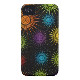 Futuristic artwork iPhone 4 Case-Mate case