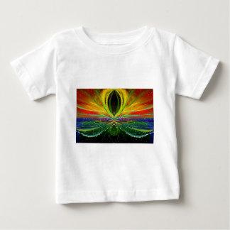 Futuristic Baby T-Shirt