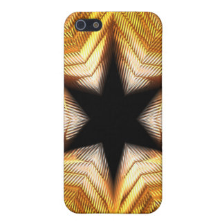 Futuristic Chrystal X7-5 Case For iPhone SE/5/5s