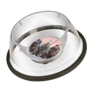 Futuristic City Bowl