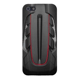 Futuristic Design Case for Iphone 5 5s