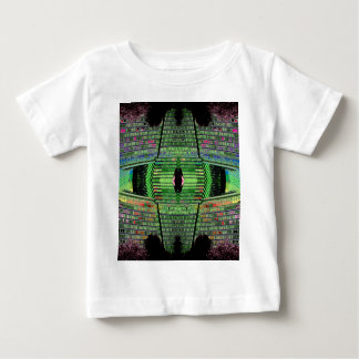 Futuristic Design Designer Toddler Kids Tshirt 1