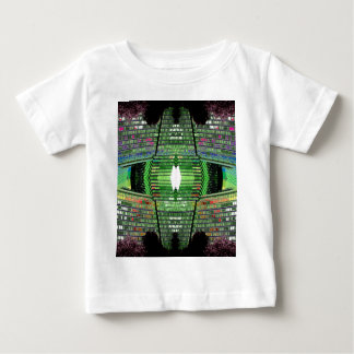 Futuristic Design Designer Toddler Kids Tshirt 2