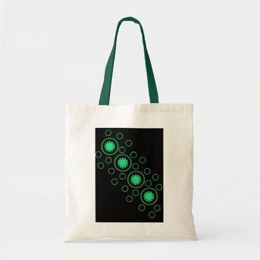 Futuristic Designer Bag
