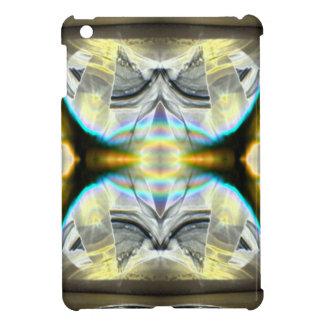 Futuristic Elevator Level iPad Mini Cover