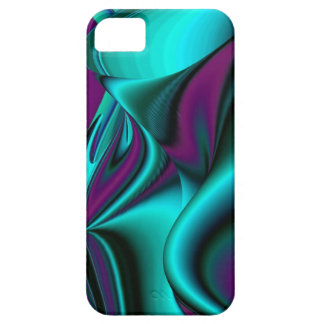 Futuristically, abstractly iPhone SE/5/5s case