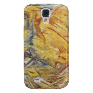 Futurists Genre Painting Samsung Galaxy S4 Cases