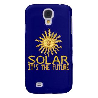 Futuro de energía solar