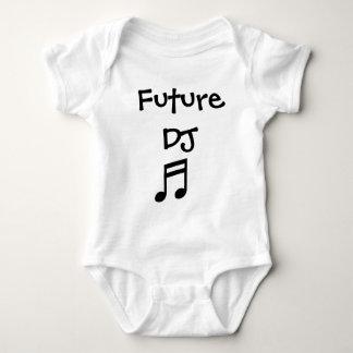 Futuro DJ T-shirts