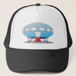 Futuro House Trucker Hat