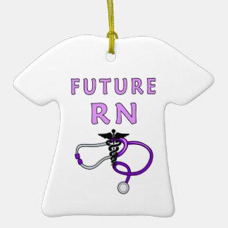 Futuro RN Ornamentos De Reyes