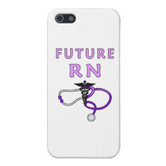 Futuro RN iPhone 5 Carcasas
